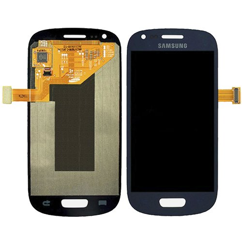For Galaxy S3 Mini I8190 Lcd + Touch Screen Digitizer - Blue - All Repair Parts Usa Seller