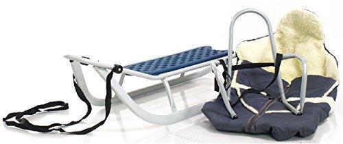 Akjax-Traineau-en-mtal-avec-dossier-poigne-de-guidage-sac-chauffe-pieds-amovible-et-ceinture