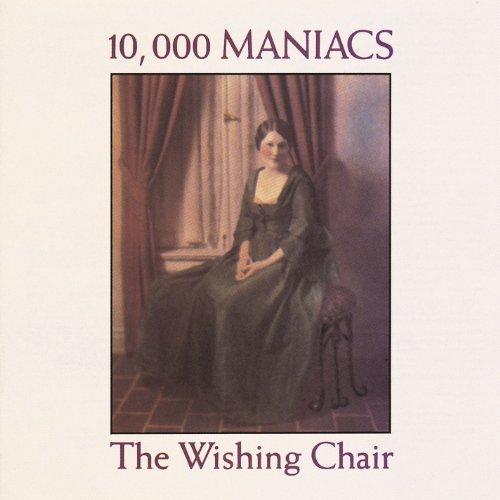 10,000 Maniacs - Hope Chest The Fredonia Recordings 1982–1983 - Zortam Music