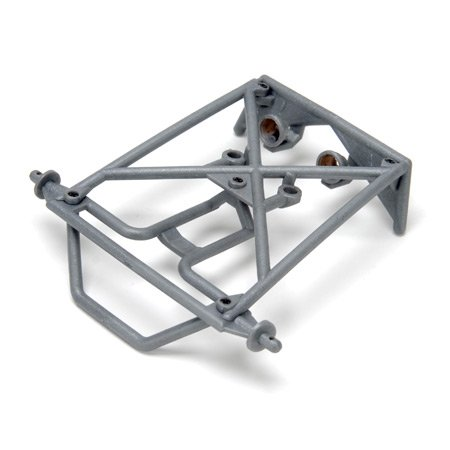 Rear Roll Cage Set: Mini-DT