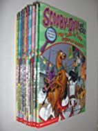 Scooby-Doo! The Case of - 10 Book Set:…