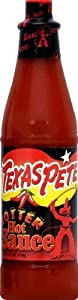 Texas Pete Hotter Hot Sauce - 6 Oz from TW Garner Food Company