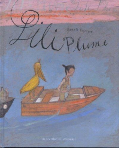 Lili Plume