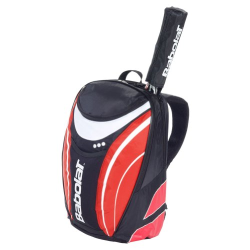 Babolat Club Line Tennis Backpack (Red)