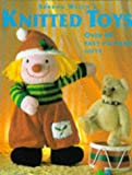img - for Knitted Toys book / textbook / text book