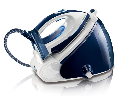 Philips PerfectCare GC9230 Steam Generator with Optimal Temperature Technology and Carry Lock