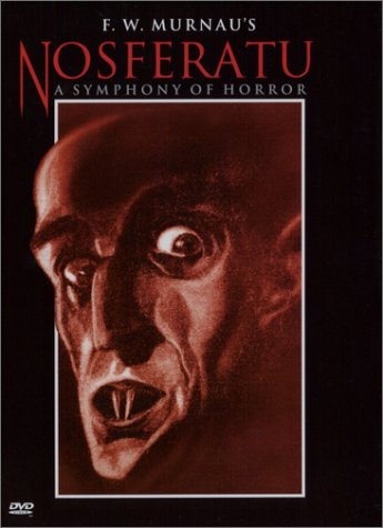 Cover art for  Nosferatu