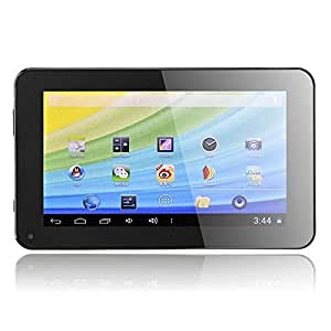 JXD S6600B Allwinner A13 Cortex A8 1.2GHz 7 Inch Android 4.2 Tablet . JXD S6600B Tablet adopts the advance Android 4.2 OS Allwinner A13 Cortex A8 1.2 GHz CPU 800*480 resolution 7 inch one ha