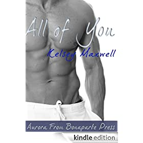 All Of You (All for Love Book 1)