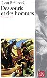 echange, troc John Steinbeck - Des souris et des hommes ( Texte intégral + Dossier )