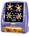 Lite Brite Flat Screen Purple