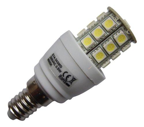 QUALITY KOSNIC BRANDED LED GU10 4.5W 2800K WARM WHITE SPOTLIGHT 60 DEGREE BEAM