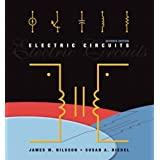 Electric Circuits w/PSpice (7th Edition) ~ James W. Nilsson