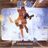 Blow Up Your Videoby AC/DC