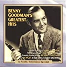 Benny Goodman's Greatest Hits