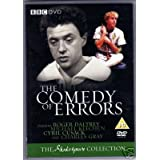 The Comedy Of Errors - BBC Shakespeare Collection [1983]by Roger Daltrey