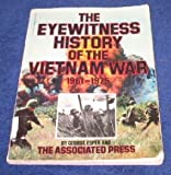 Eyewitness to Vietnam (0345308654) by Associated Press