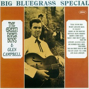 Glen Campbell - Ballads and Bluegrass (Disc 2) - Zortam Music