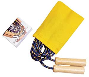 Channel Craft Skip Rope