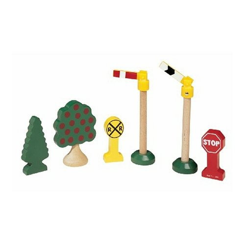 RC2 / Learning Curve Thomas Wooden Railway Combo Accessory Pack 8 pieces assortment of signals, signs and trees - Buy RC2 / Learning Curve Thomas Wooden Railway Combo Accessory Pack 8 pieces assortment of signals, signs and trees - Purchase RC2 / Learning Curve Thomas Wooden Railway Combo Accessory Pack 8 pieces assortment of signals, signs and trees (Learning Curve, Toys & Games,Categories)