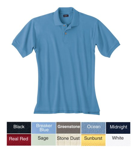 Buy Izod Silkwash Pique Short – sleeve Sport Shirt