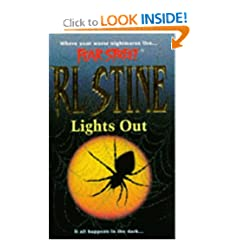 Lights Out (Fear Street, No. 12) by R. L. Stine
