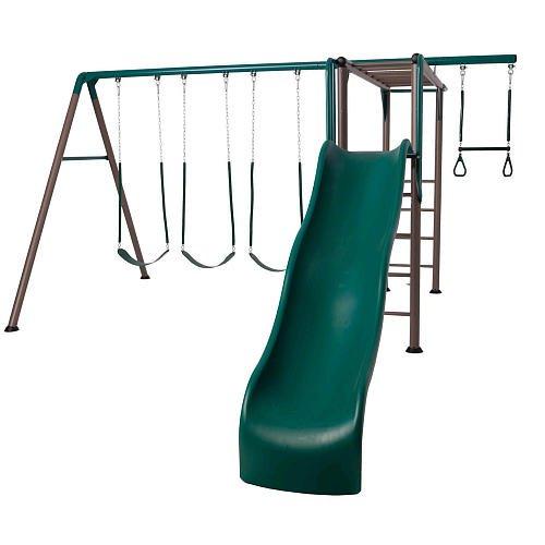 Monkey Baby Swings