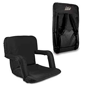 Ventura Seat ARMY/US Military Academy Black Knights from Picnic Time
