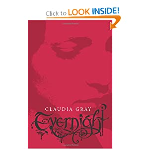 Evernight (Evernight, Book 1)