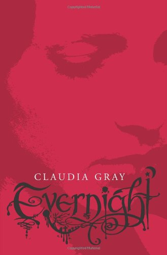 Cover of Evernight (Evernight, Book 1)