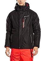 Alpine Pro Chaqueta Esquí CALLISTO 2 (Negro)