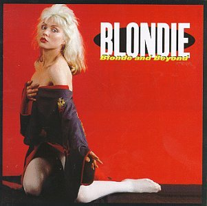Blonde and Beyond artwork