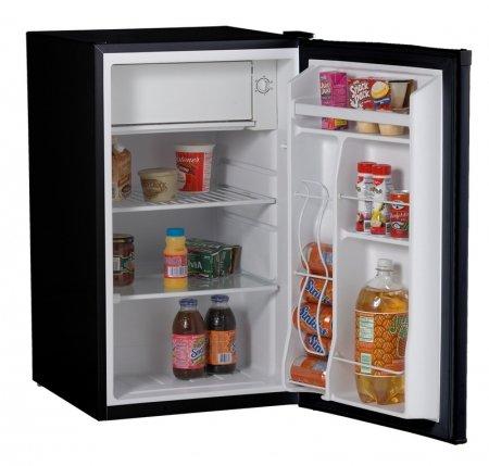 Avanti Compact Refrigerator Freezer