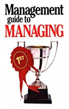The Management Guide to Managing The Pocket Manager by Keenan