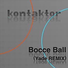 Kontaktor Bocce Ball
