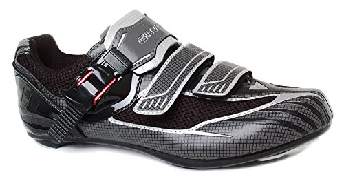 Elite Road Cycling Shoes Size: 45 EU (Mens Cycle Shoes compare prices)