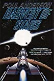 Harvest of Stars (0312852770) by Anderson, Poul