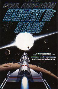 Harvest of Stars, POUL ANDERSON