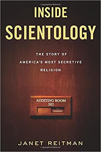 Inside Scientology: The Story of America?s Most Secretive Religion