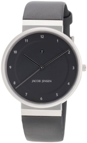 Jacob Jensen Gents Watch Dimension 860