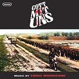 echange, troc Ennio  Morricone - Gott mit uns (Original Soundtrack) (Bande Originale du Film)