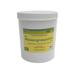 Gelis Natur Weizengras Bio 500g