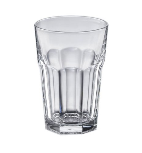 Libbey Gibraltar 14-Ounce Beverage Glass, Set of 12 (Soda Shoppe Glasses compare prices)