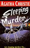 Sleeping Murder (0006752462) by Christie, Agatha
