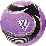 Vizari Astro Soccer Ball, Purple(5)