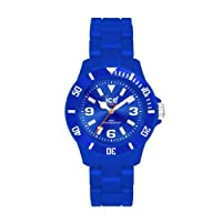 Ice-Watch Classic Solid Blue Small Plastic Watch CS.BE.S.P
