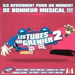 [RS] Morning Live : Les Tubes du grenier Vol. 1 & 2 41BTZBSV80L._AA240_
