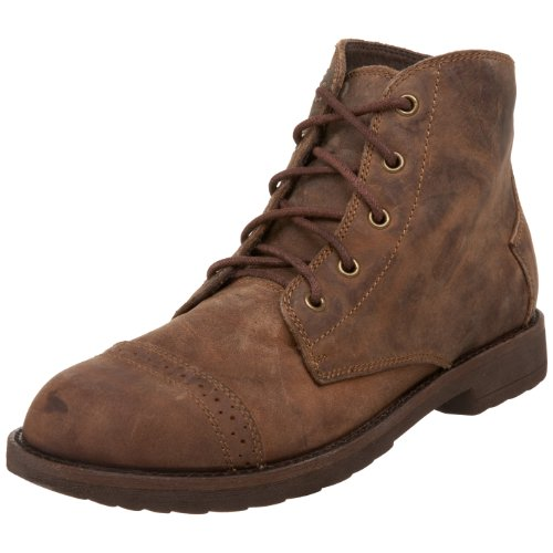 BED:STU Men's Loop Boot