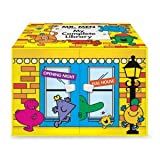 Roger Hargreaves Mr Men Box Set, RRP £115 (Mr. Tickle; Mr. Greedy; Mr. Happy; Mr. Nosey; Mr. Sneeze; Mr. Bump; Mr. Snow; Mr. Messy; Mr. Topsy-Turvy; Mr. Silly; Mr. Uppity; Mr. Small; Mr. Daydream; Mr. Forgetful; Mr. Jelly; Mr. Noisy; Mr. Lazy; Mr. Funny