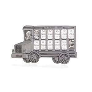 Gifts Decor School Bus Kid Child Children Theme Photo Picture Frame from Furniture Creations